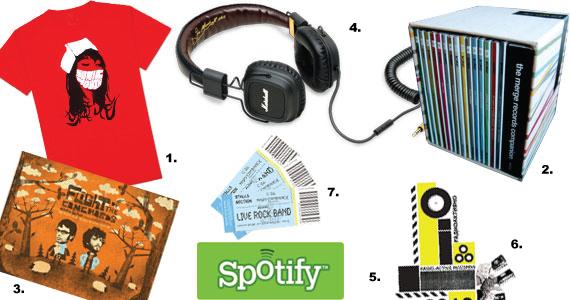 Music Fanatic Gifts