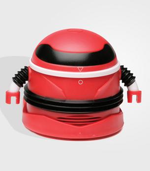 Mini Robo Vacuum