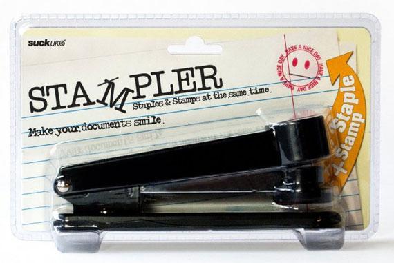 Stampler
