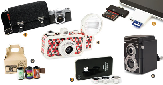 Gifts For Your Photographer