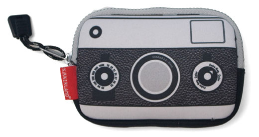 Photo Camera Case