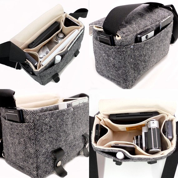 Stash Camera Case