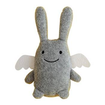 Lapin Little Cuddly Toy