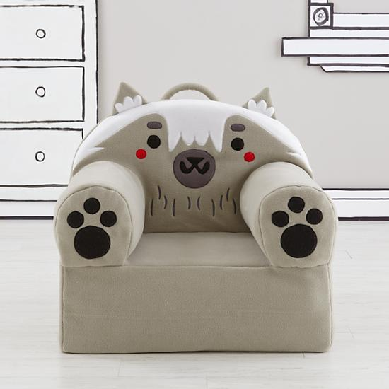 Admirable Adorable Chairs For Kids Pet Nod Chairs Cool Gifting Squirreltailoven Fun Painted Chair Ideas Images Squirreltailovenorg