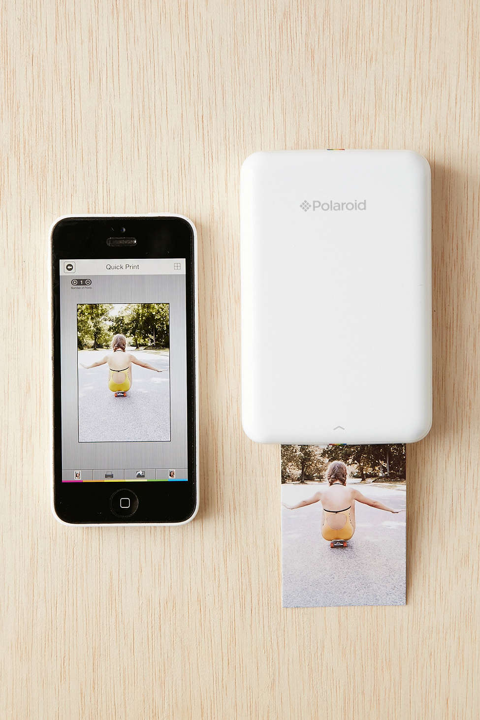 Polaroid-Zip-Mobile-Photo-Printer